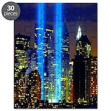 911 Memorial  Puzzle