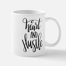 Heart and Hustle Mugs