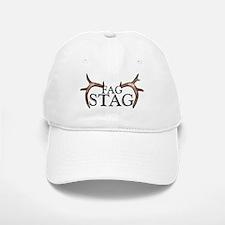 Fag Stag Baseball Baseball Cap