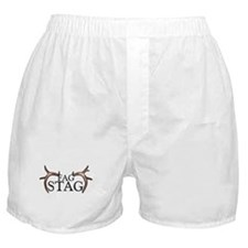 Fag Stag Boxer Shorts