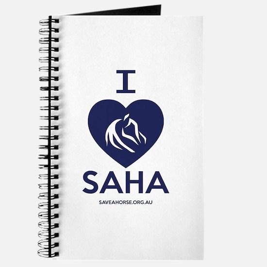 I Heart Journal