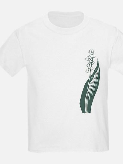 LOV Flower Kids T-Shirt