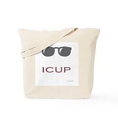 Icup2 Tote Bag