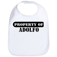 Property of Adolfo Bib