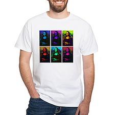 Mona Lisa Multicolor Shirt