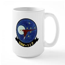 VAW 117 Wallbangers Mug