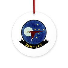 VAW 117 Wallbangers Ornament (Round)