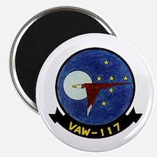 VAW 117 Wallbangers Magnet