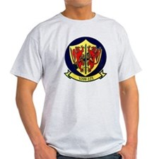 VAW 121 Blue Tails T-Shirt