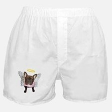Angel Frenchie Boxer Shorts