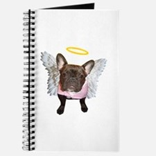 Angel Frenchie Journal