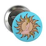 kneeling Sun Button