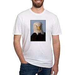 Bald Eagle Portrait Shirt
