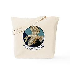 VAW 126 Seahawks Tote Bag