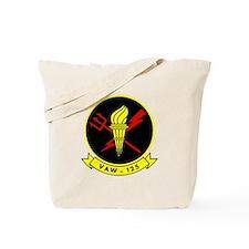VAW 125 Tigertails Tote Bag