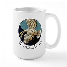 VAW 126 Seahawks Mug