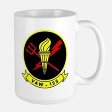 VAW 125 Tigertails Large Mug