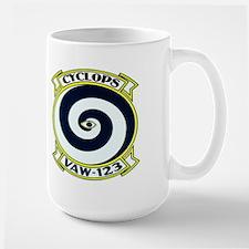 VAW 123 Cyclops Mug
