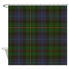 Smith Tartan Shower Curtain