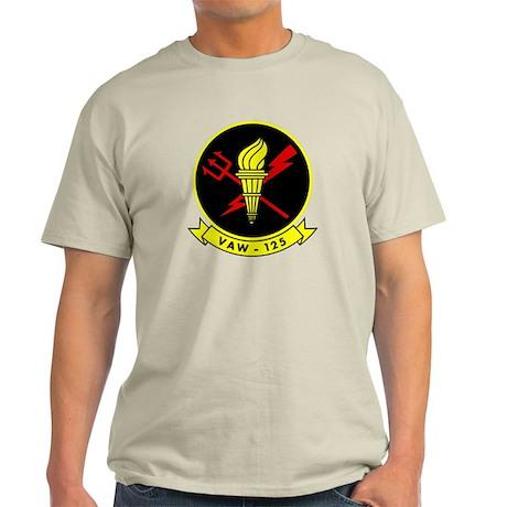 VAW 125 Tigertails Light T-Shirt