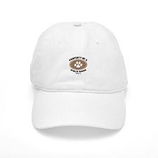 Mauxie dog Baseball Cap
