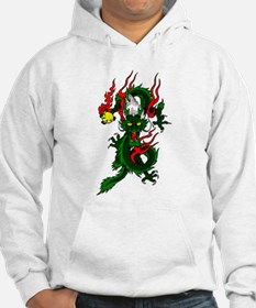 GNARLY DRAGONS Hoodie
