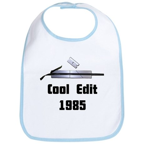 Cool Edit 1985 Bib