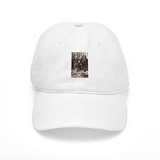 1919 Trapper Baseball Cap