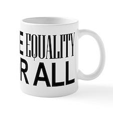 Utah one equality mug Mugs