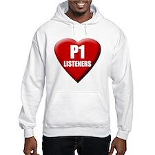 P1 Love Hoodie
