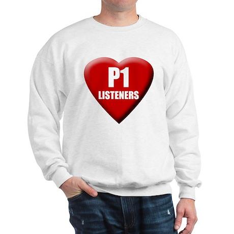 P1 Love Sweatshirt