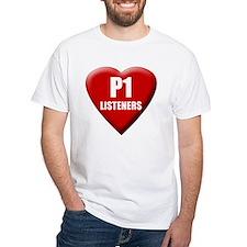 P1 Love Shirt