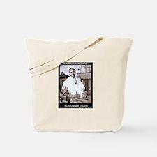 Sojourner Truth - Black History Hero Tote Bag
