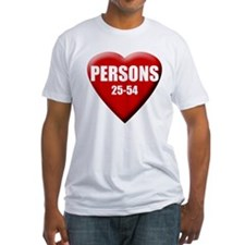Persons 25-54 Shirt