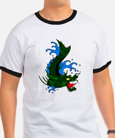 GNARLY DRAGONS T