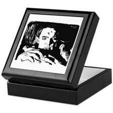 Louise brooks Keepsake Box