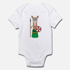 Little Valkyrie Infant Bodysuit