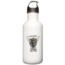 Valhöll Viking Warrior Water Bottle