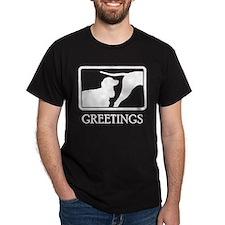 American Water Spaniel T-Shirt