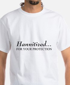 Hannitized Shirt