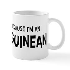 Equatoguinean - Do not Hate M Mug