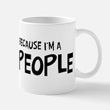 Brunei people - Do not Hate M Small Small Mug