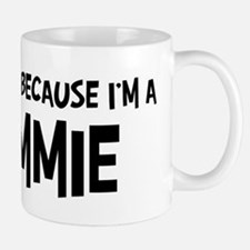 Brummie - Do not Hate Me Mug