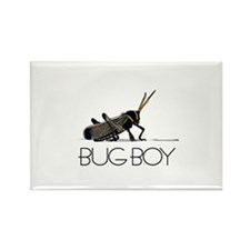 Bug Boy Magnets