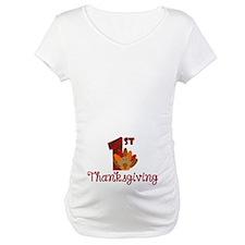1st Thanksgiving Shirt