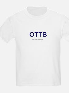 OTTB 2 Kids T-Shirt