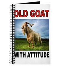 OLD GOAT Journal