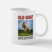 OLD GOAT Mugs