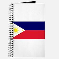 Flag Philippines Journal