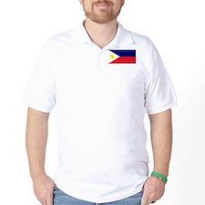Flag Philippines T-Shirt